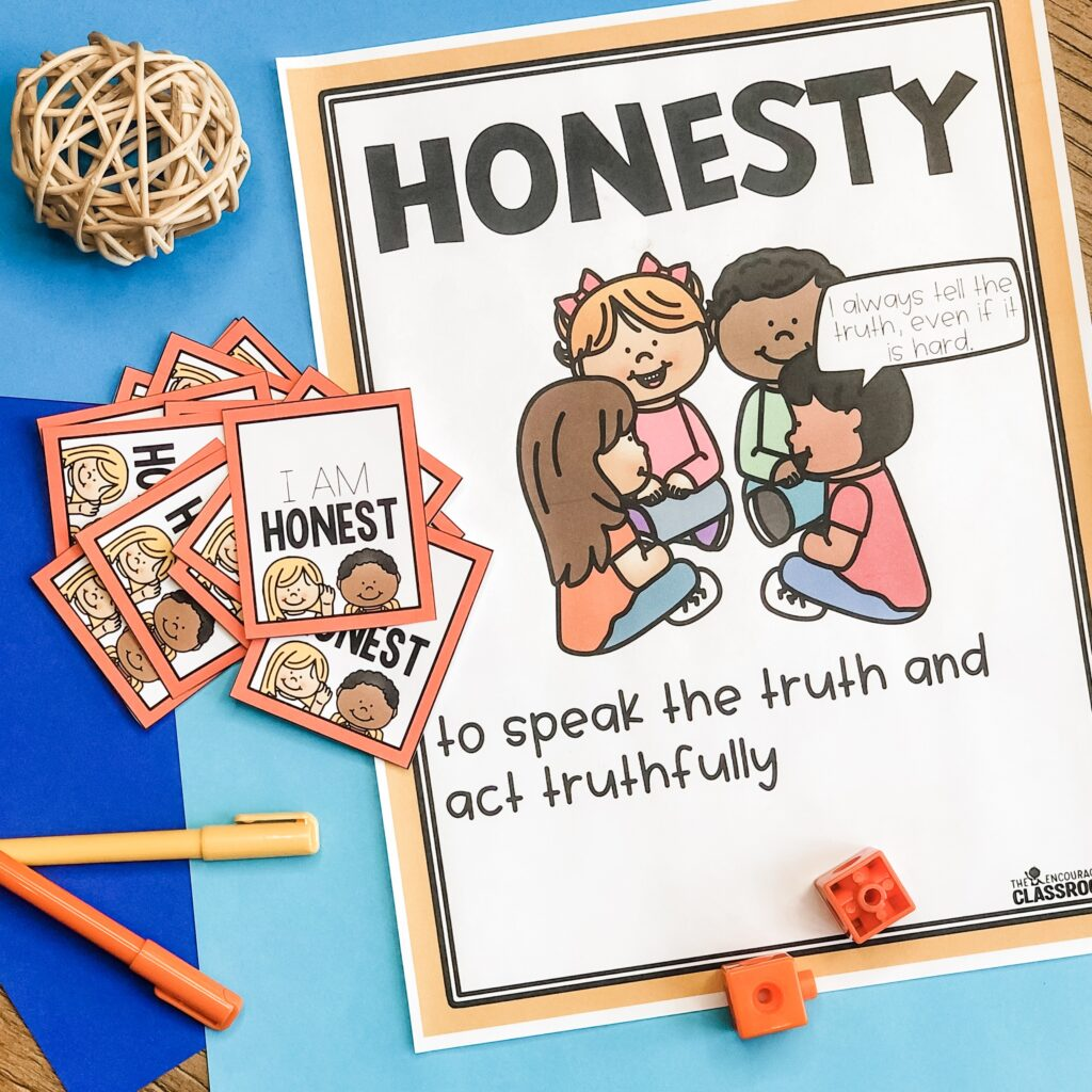 How To Teach Honesty In The Classroom
