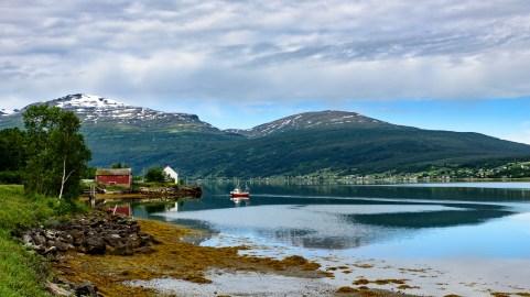 Norwegen 2016 Tag 10-16