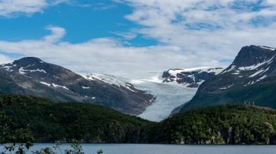 Norwegen 2016 Tag 11-30