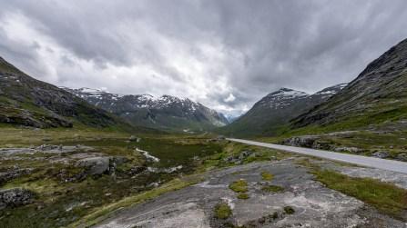 Norwegen 2016 Tag 15-21