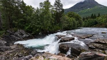 Norwegen 2016 Tag 15-25