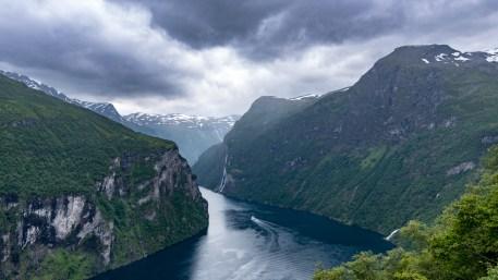 Norwegen 2016 Tag 15-30
