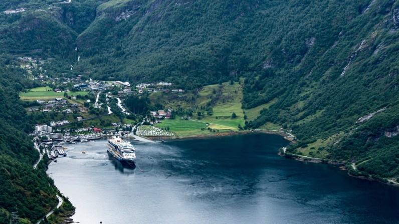 Norwegen 2016 Tag 15-32