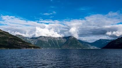 Norwegen 2016 Tag 17-27