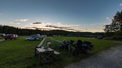 Norwegen 2016 Tag 18-26