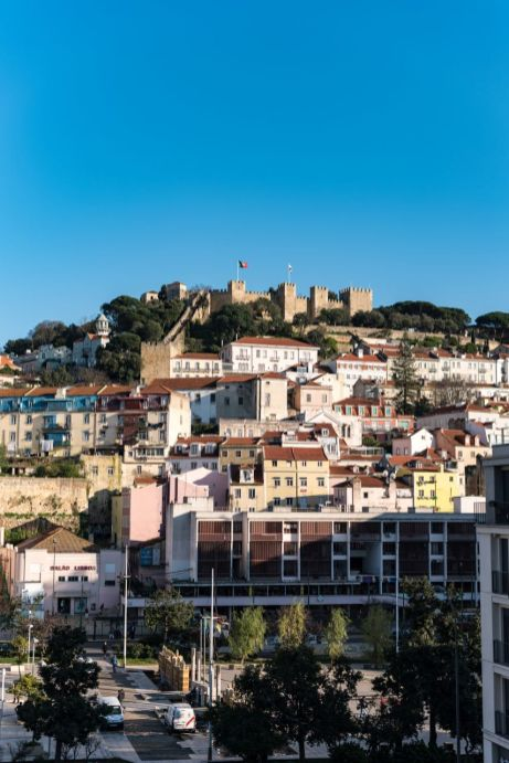 Lissabon 2017 - Tag 1- 20