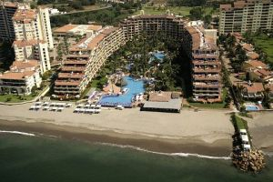 romantic resorts mexico
