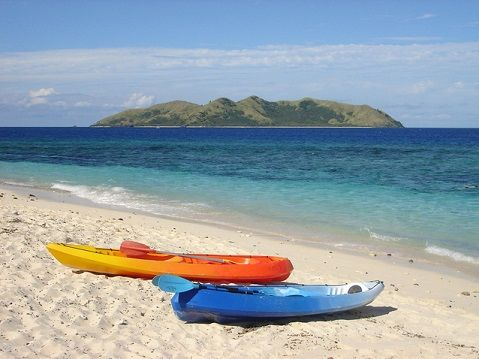 Fiji vacation packages