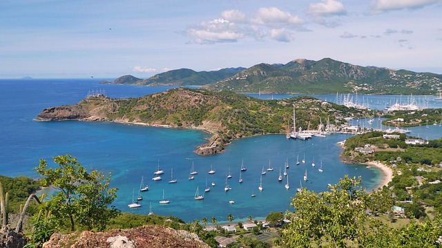 caribbean honeymoons, honeymoon antigua