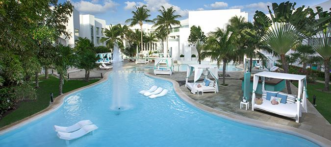 a luxury getaway in tulum mexico, luxury adults only getaway in riviera maya