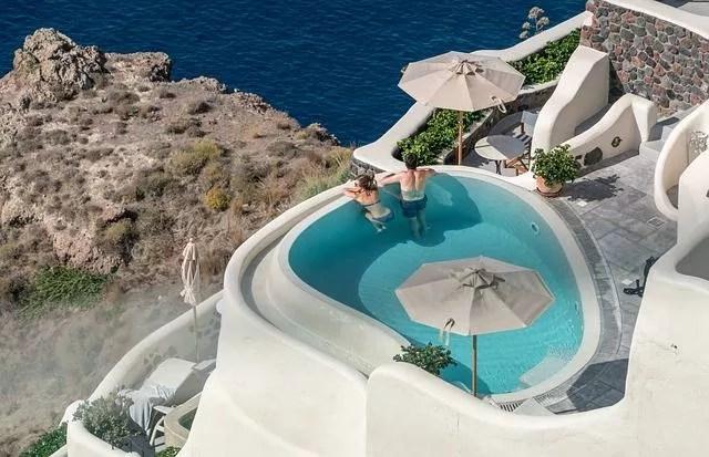 greece honeymoon, honeymoon packages greece