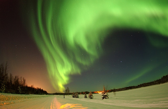 aurora borealis vacation packages