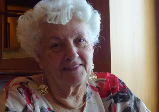 Mama Lee Wachtstetter