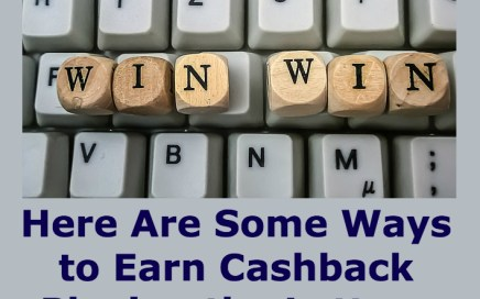 Earn Cashback Playing the Lottery