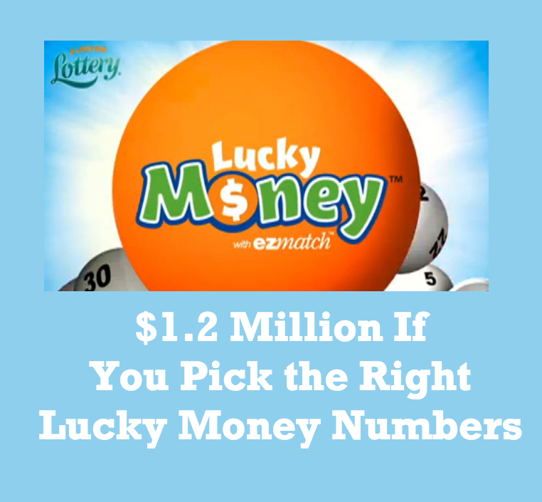 Lucky Money Numbers