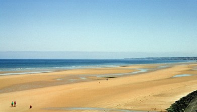 DDay landings Omaha beach