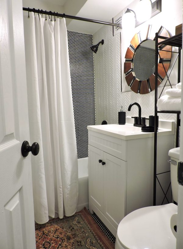 The Linden Project – Bathroom Reveal