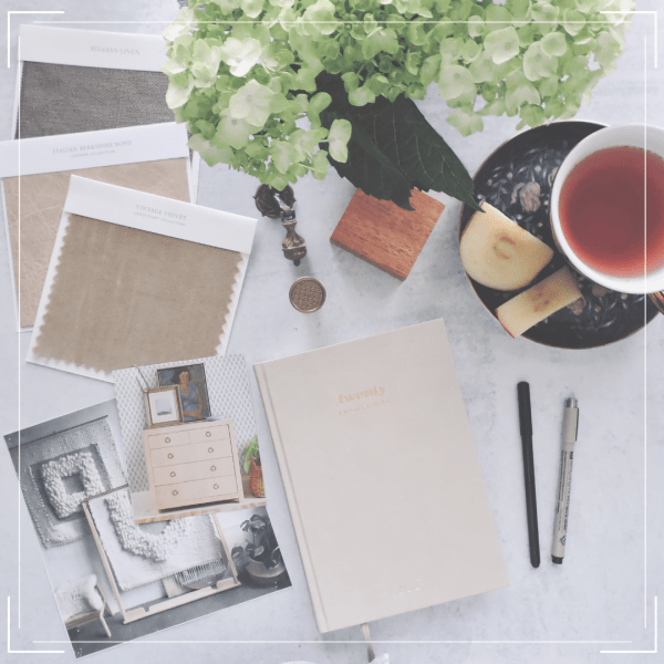 Staying Organized: Planners & Diaries