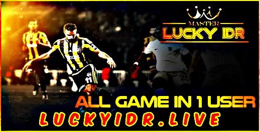 Luckyidr Situs Casino Online Terbaik