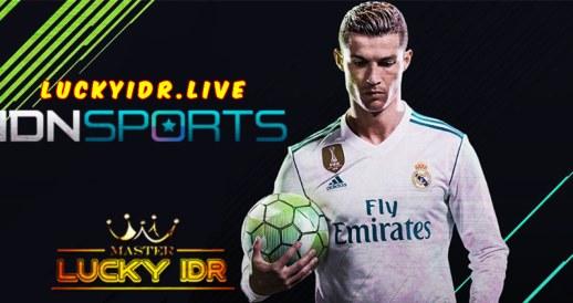 Agen Judy Bola Online IDN Sport | LuckyIDR