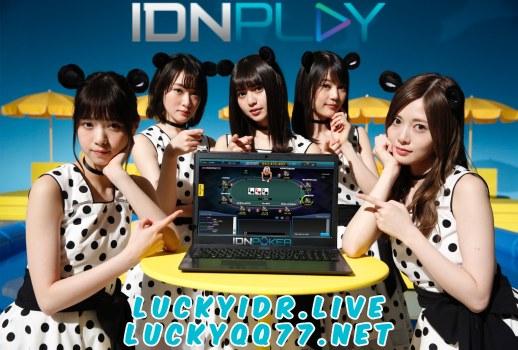 Game Judi IDN Poker Terbesar Se-Asia