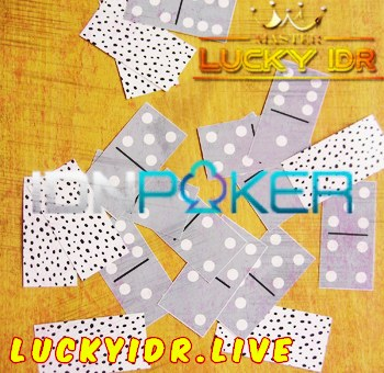 Agen Domino Online di IDN Poker Terpercaya