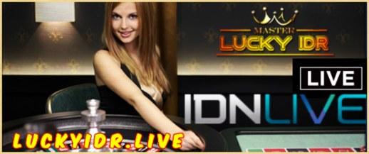 IDNLive Judi Live Casino Online Terbesar