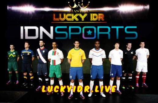 Agen Judy Bola Online Terbesar IDNSport | LuckyIDR