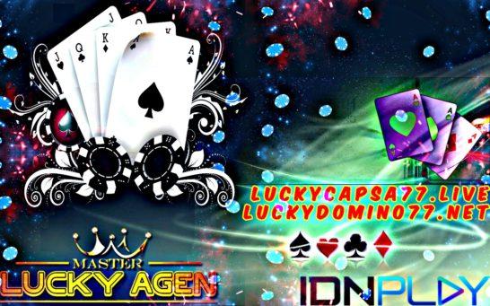 Agen IDN Poker Online Terbaik