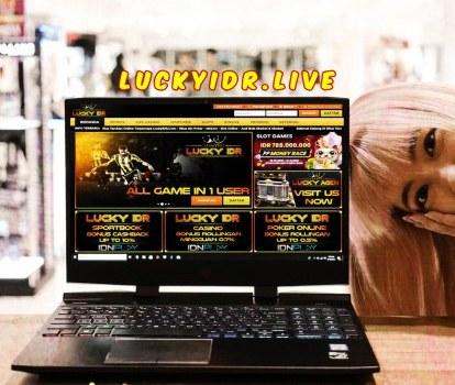 Judi Online All In One IDNSport IDNLive IDN Poker