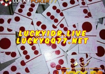 Game Domino QQ Online Di Agen IDN Poker