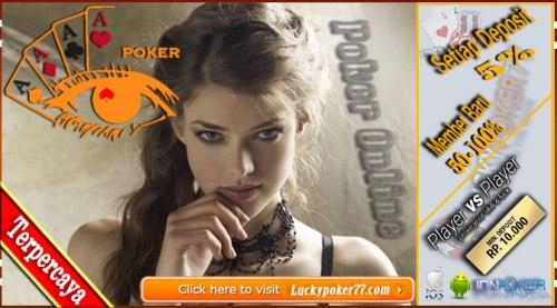 Cara Daftar Live Poker
