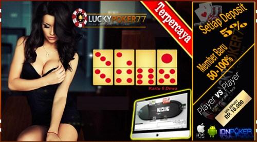 Situs Poker Online - Agen Judi Poker Online Terpercaya