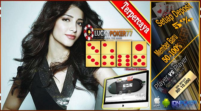Situs Poker | Trik Untuk Dapat Meraih Jackpot Dalam Judi Poker