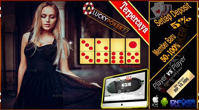 Situs Poker Online - Cara Bermain Poker Uang Asli