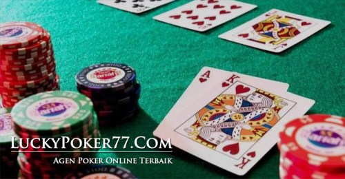 Game Online Poker Android Indonesia Terbaik