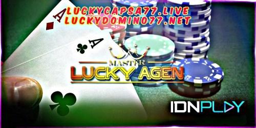 Permainan Poker Online Indonesia IDNPLAY