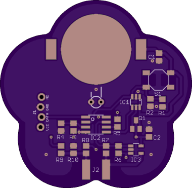 plantsensor-prototype-board-front