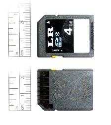 Accessing the SD Card (2) - Lucky Resistor