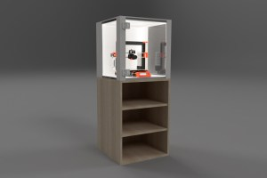 Build a 3D Printer Enclosure
