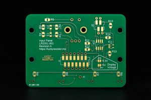 Flawless PCB by Eurocircuits