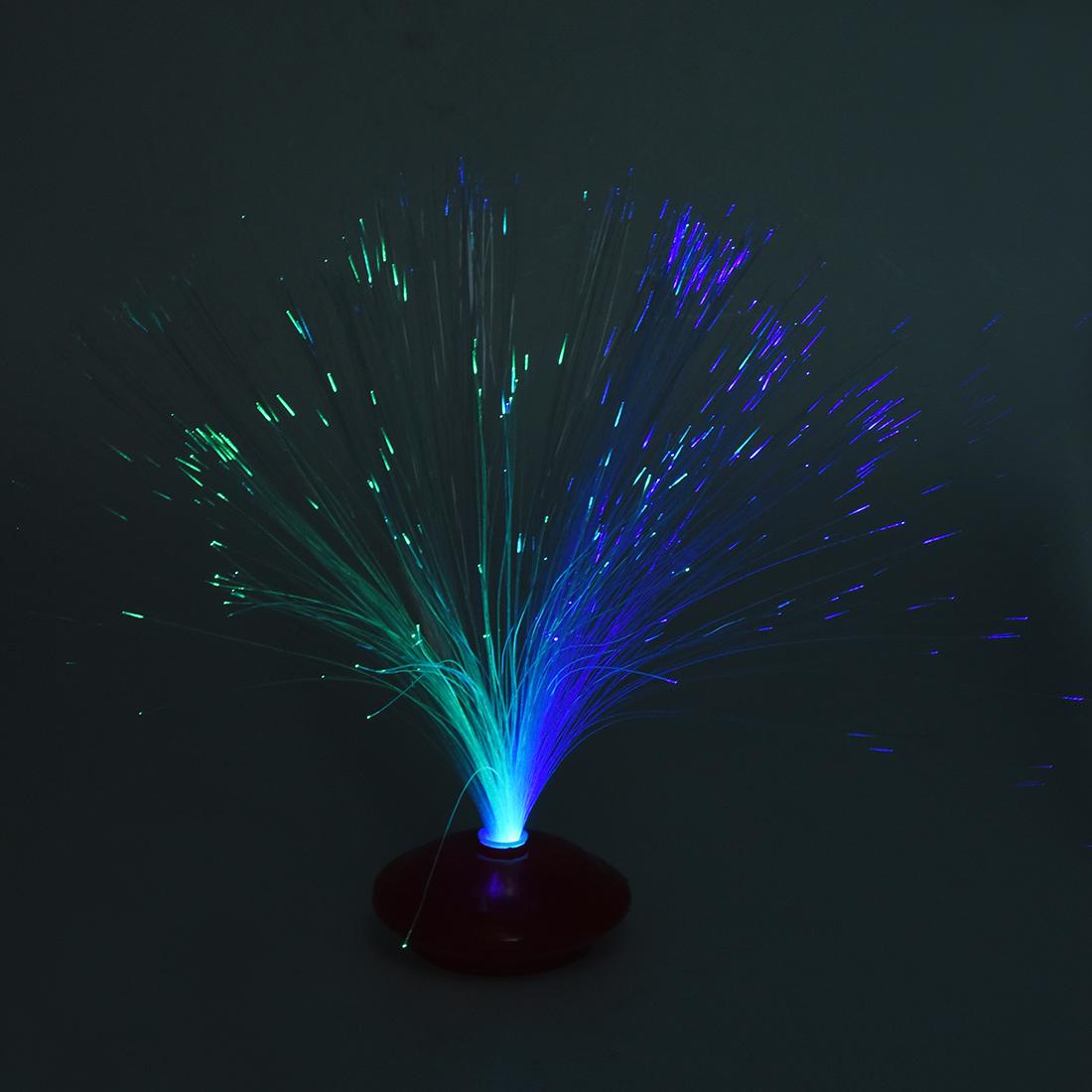 Led Fiber Optic Night Light