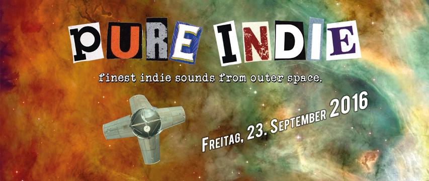 pure indie september head