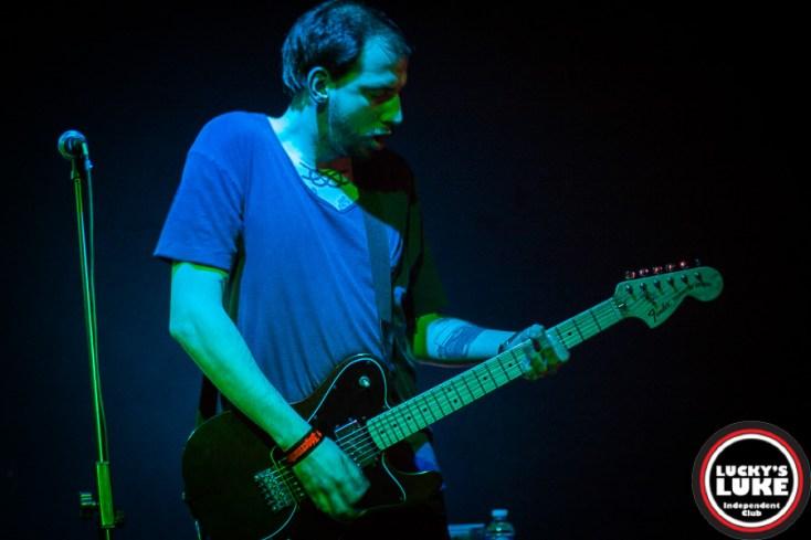 Rob Lynch & Band