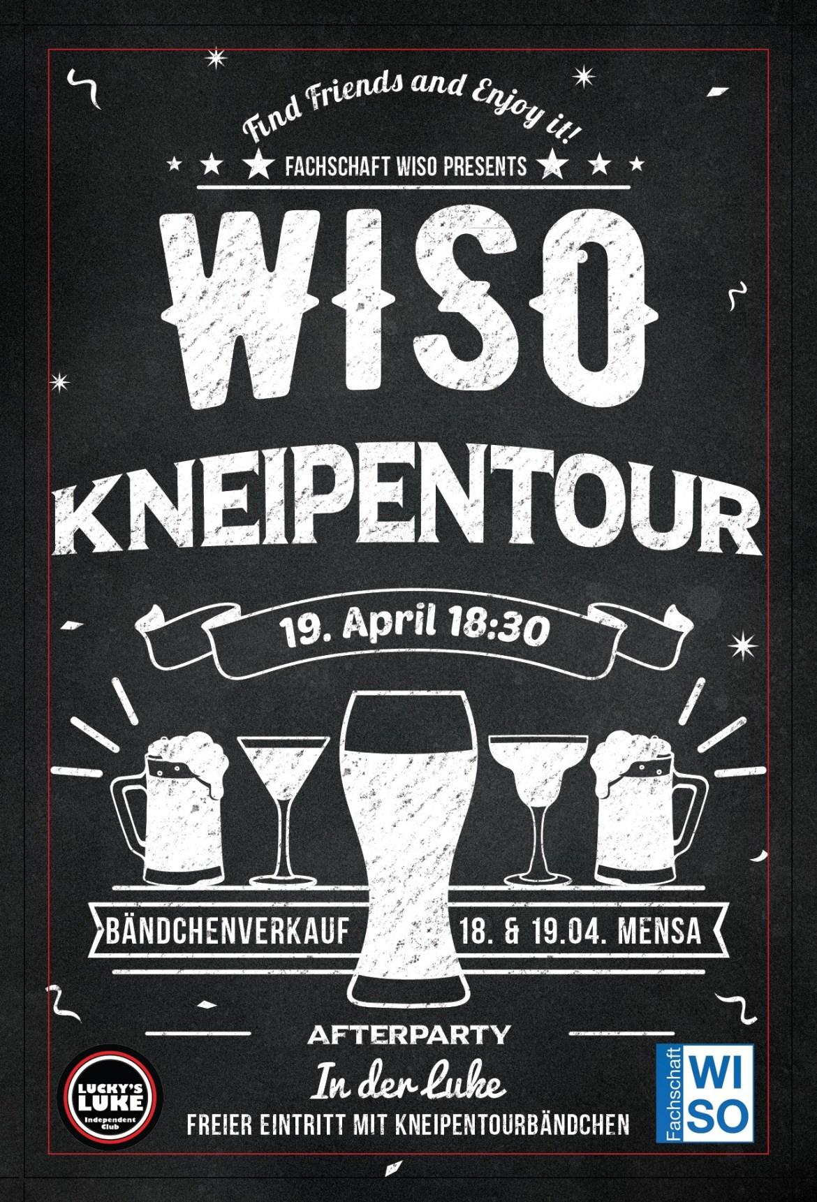 WISO Kneipentour