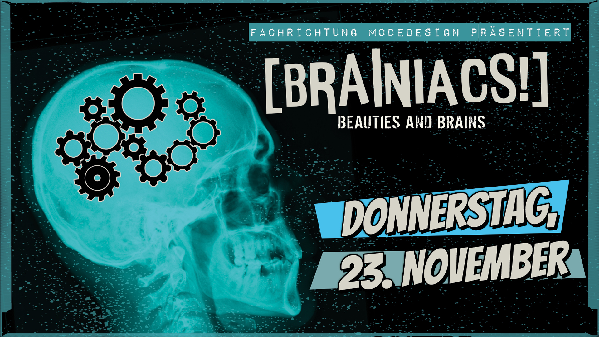Brainiacs Beauties and Brains
