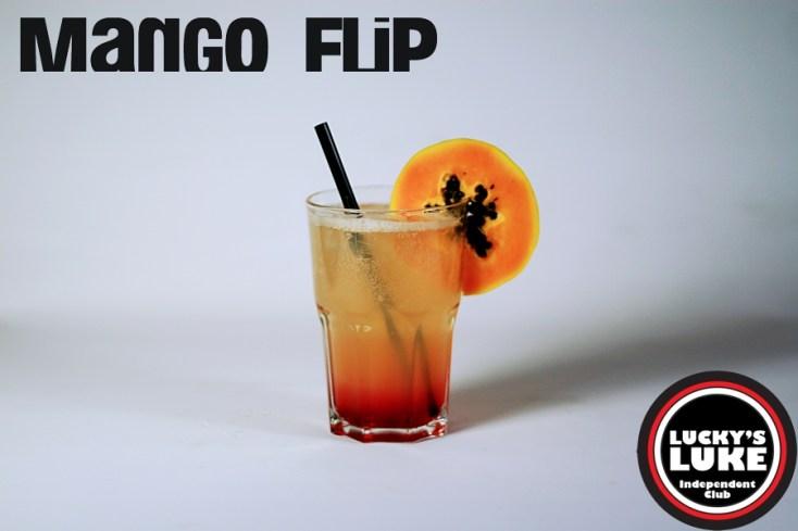 Mango Flip