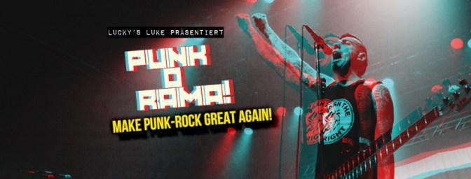 punk o rama