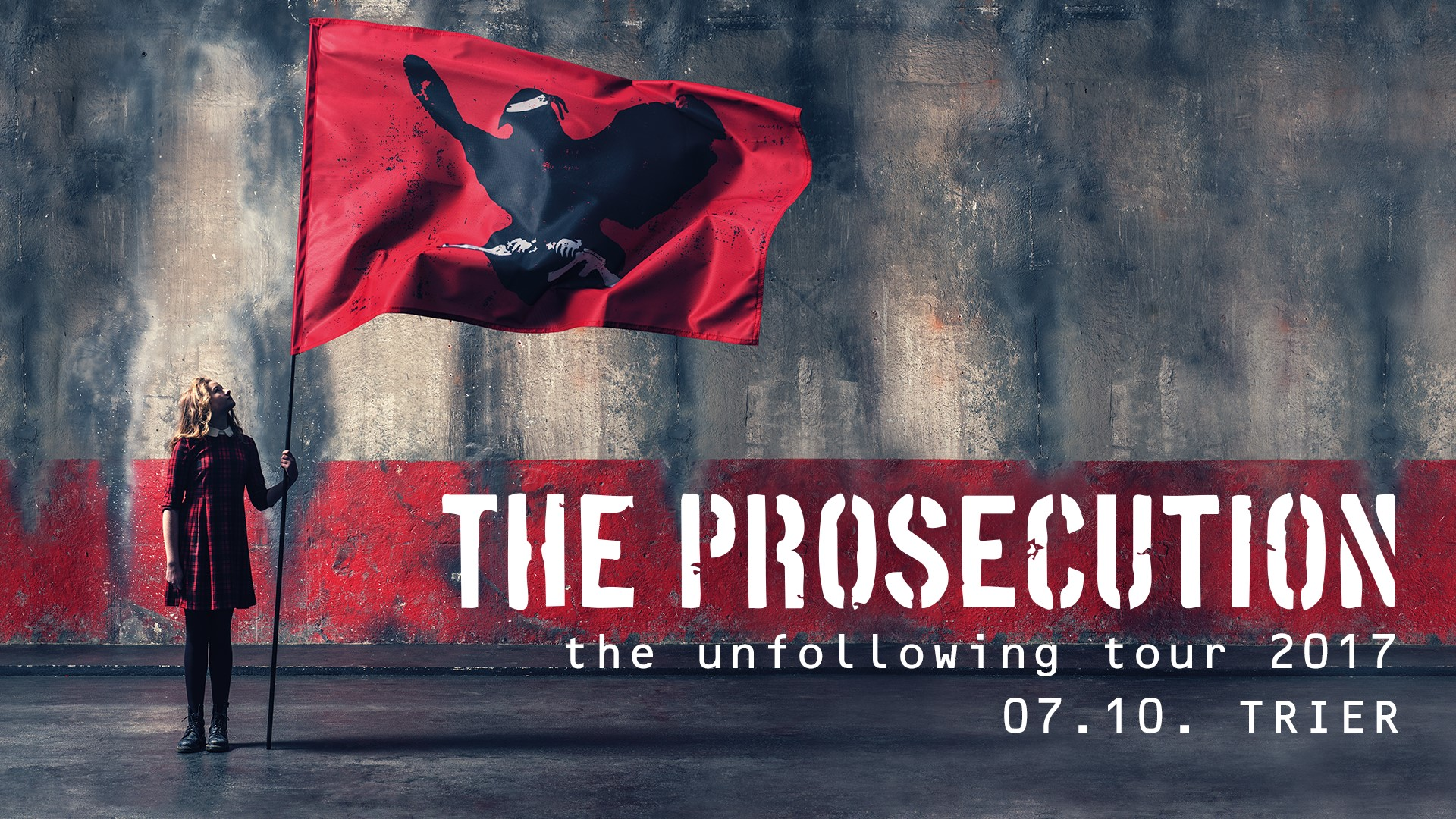 The Prosecution