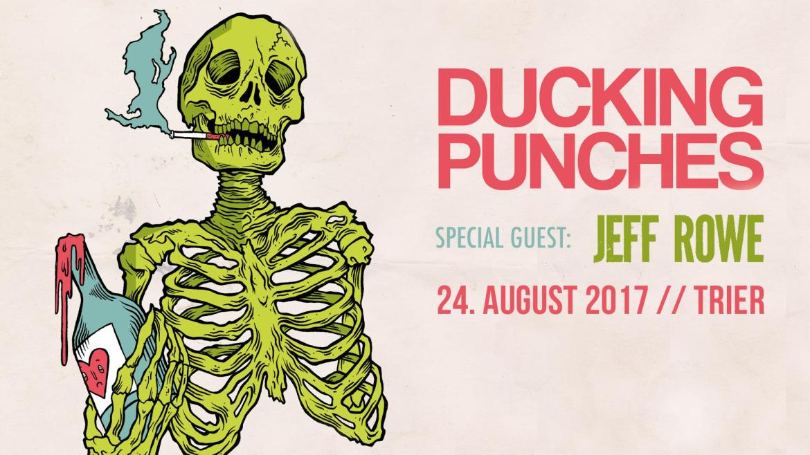 Ducking Punches
